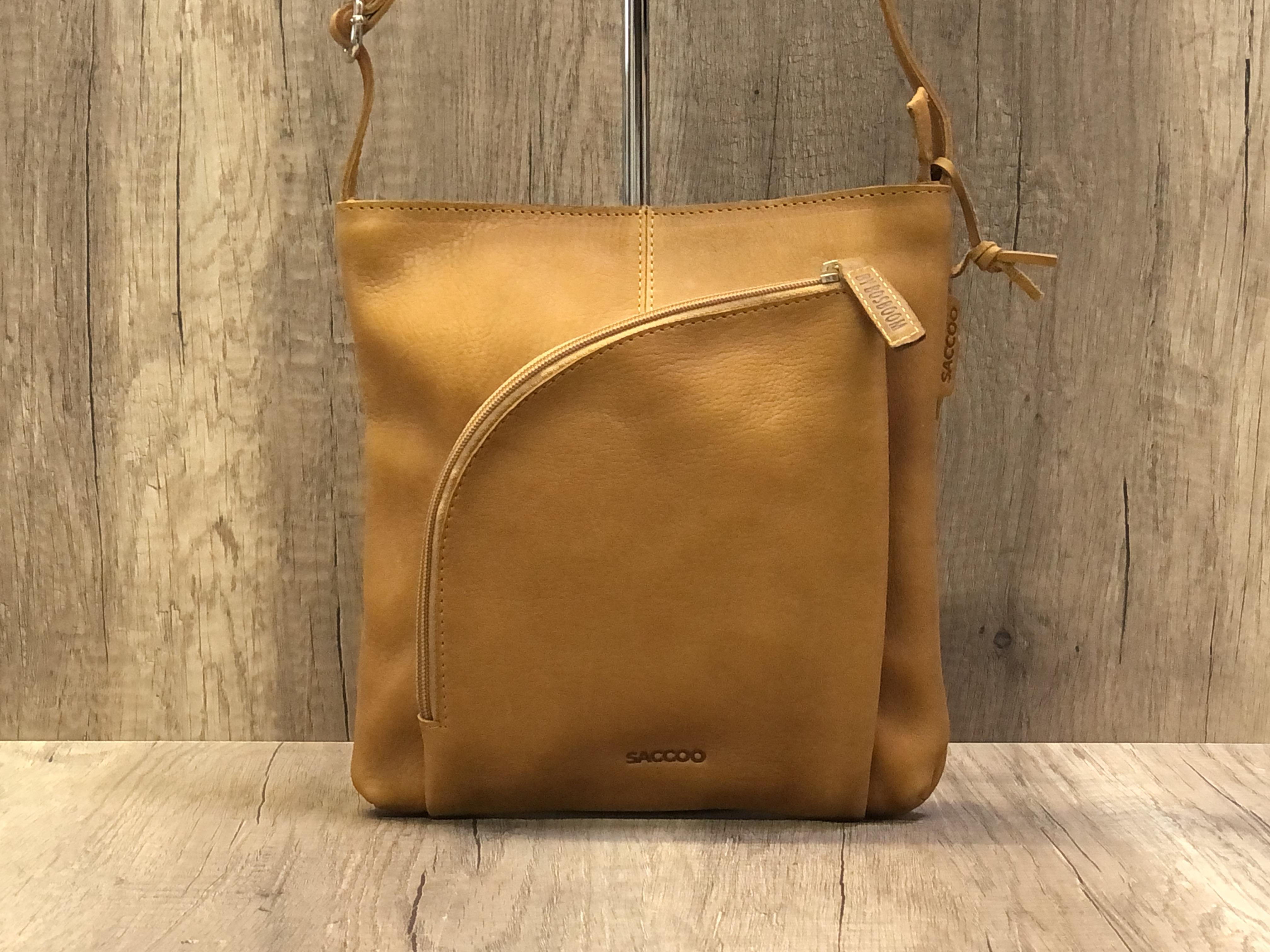 Saccoo-handtassen 8