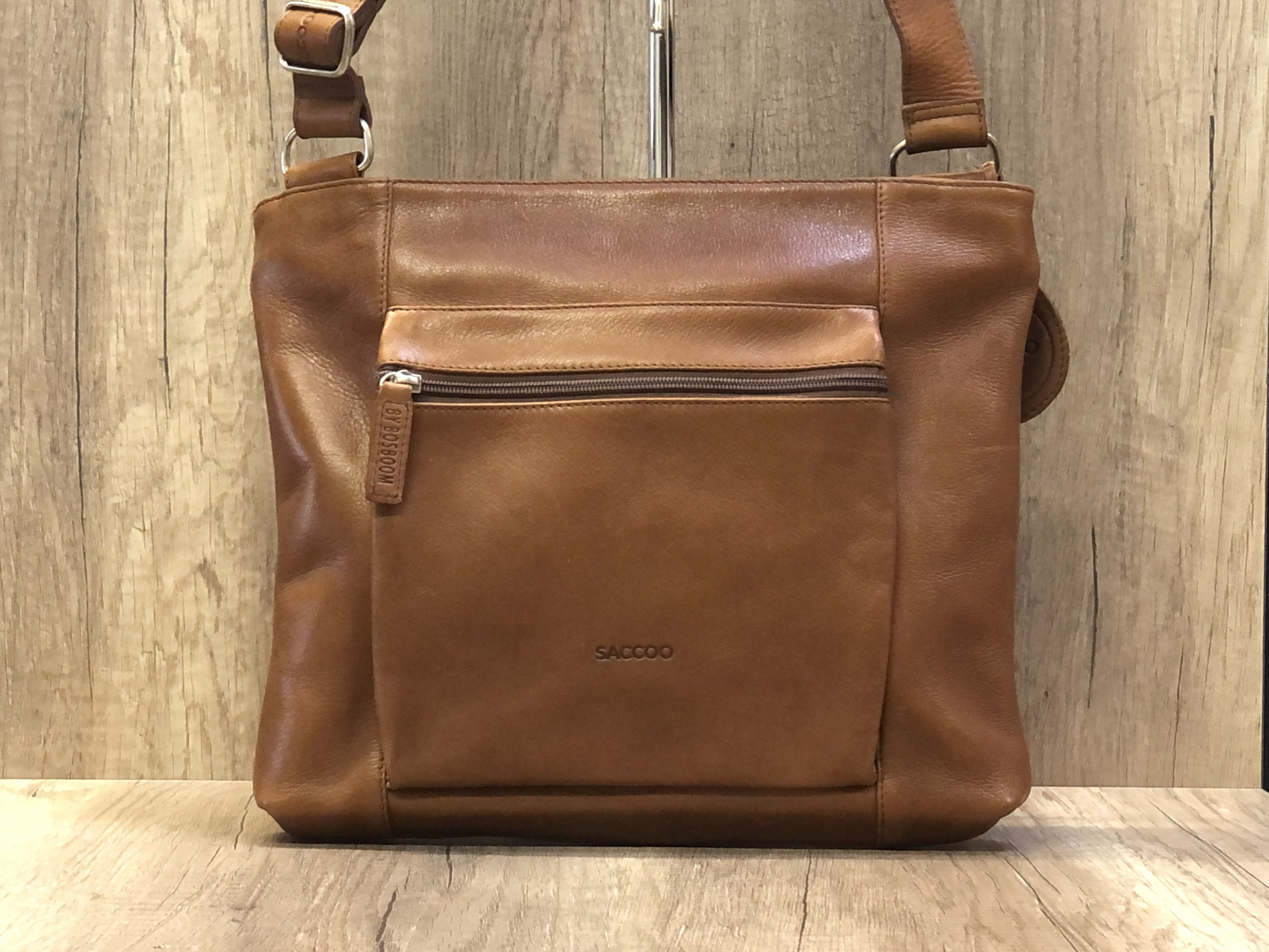 Saccoo-handtassen 12