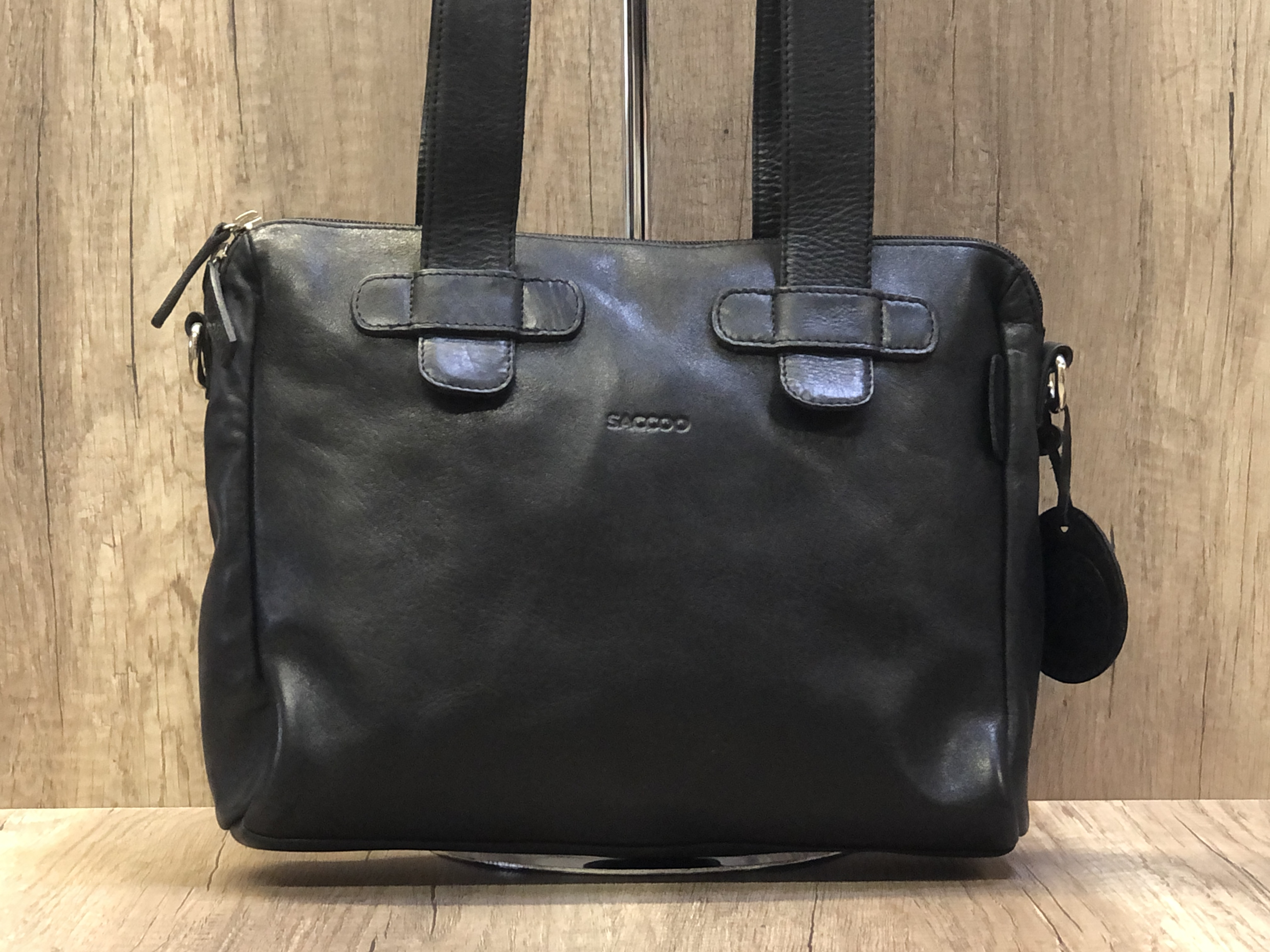Saccoo-handtassen 16