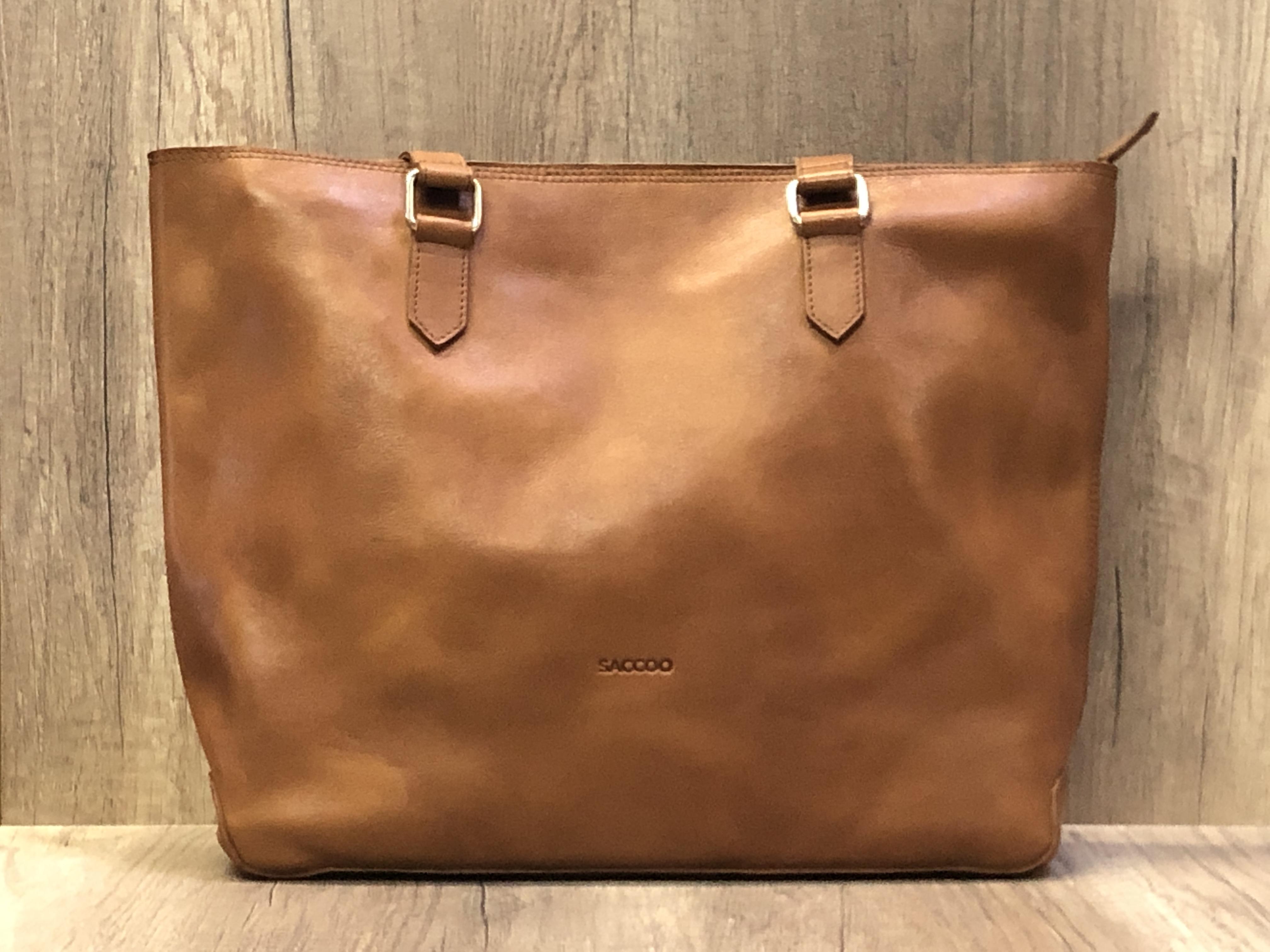 Saccoo-handtassen 18