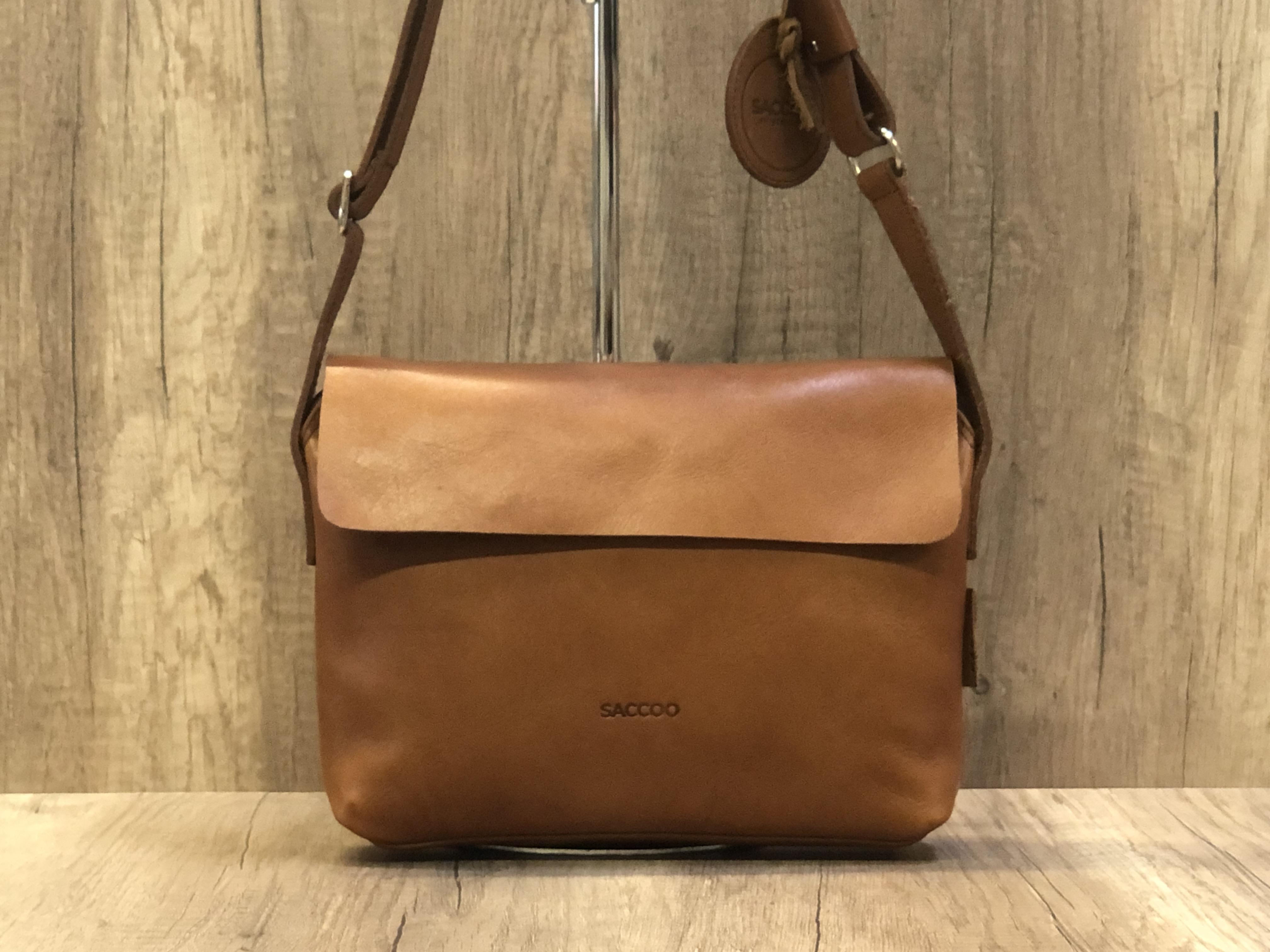 Saccoo-handtassen 3